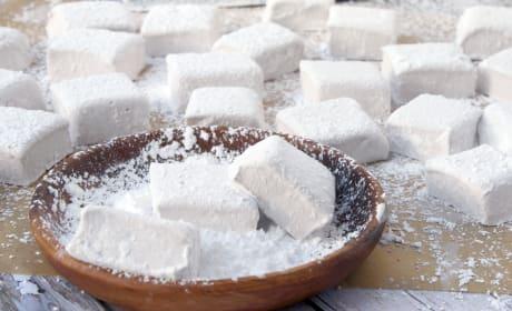 Chambord Marshmallows Image