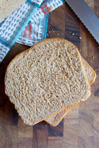 File 1 Spelt Bread
