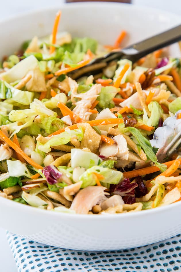 Chinese Chicken Salad Image