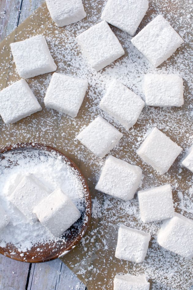 Chambord Marshmallows Picture