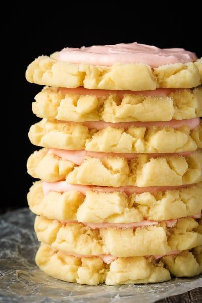 Swig Sugar Cookies Image