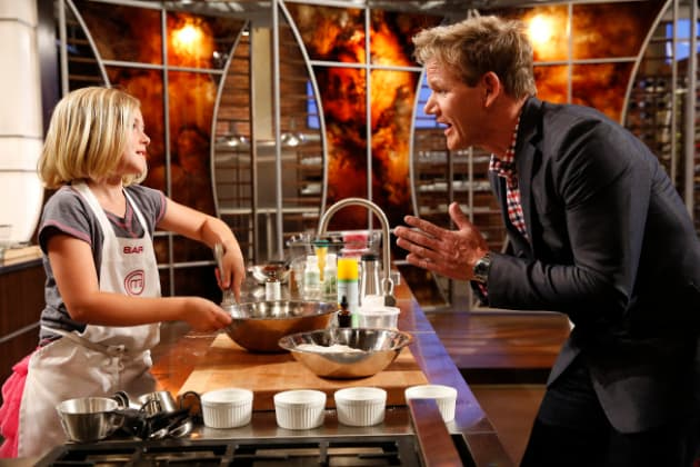 MasterChef Junior Pic