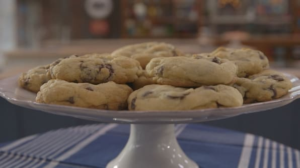 Cookies from ABC