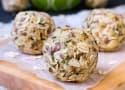 Spiced Zucchini Oatmeal Bites Recipe