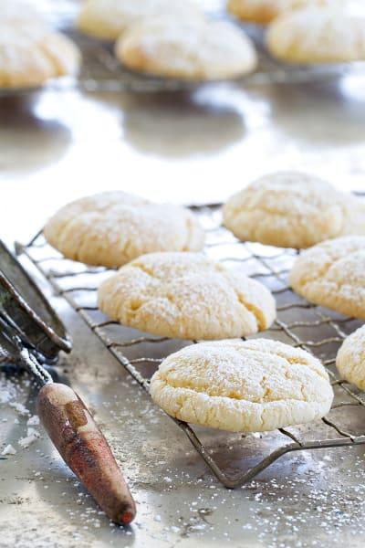 Gooey Butter Cookies Image