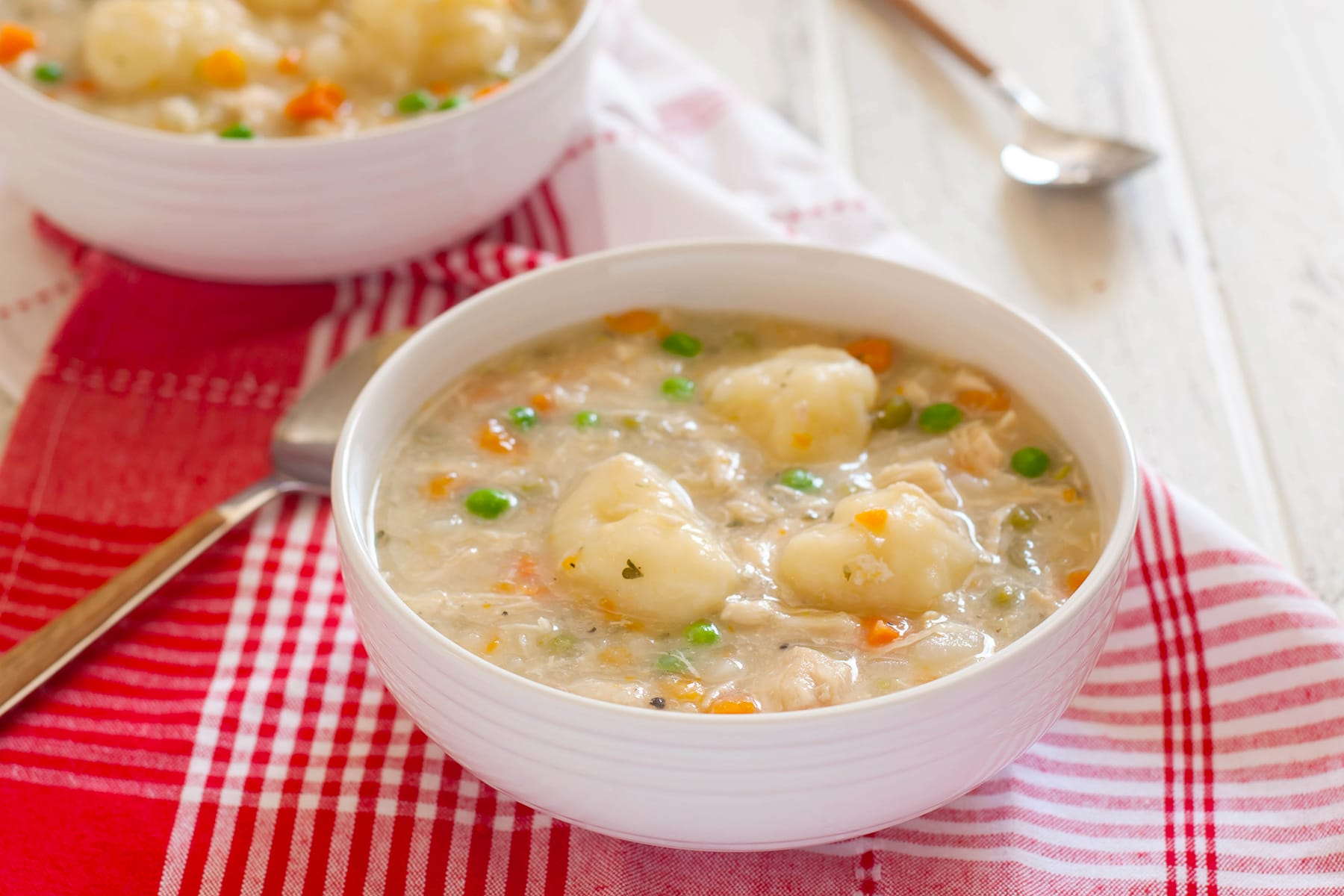 Gluten free chicken and dumplings food fanatic forumfinder Choice Image
