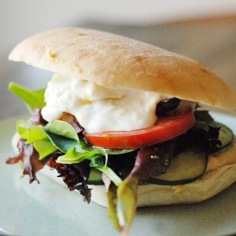 Greek Veggie Sandwich Recipe Food Fanatic,Gas Grills Parts