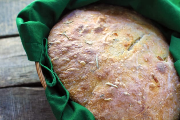 Rosemary Bread Picture