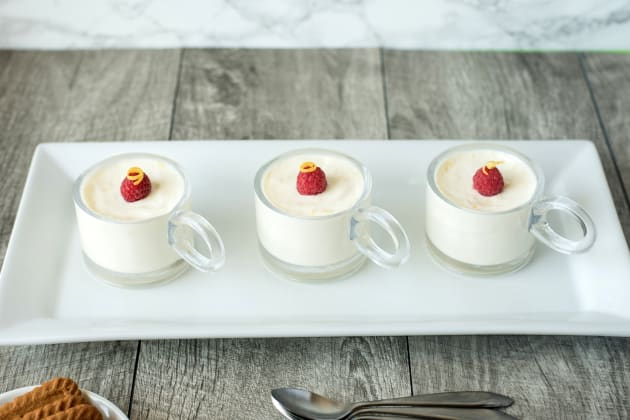 Lemon Posset Image