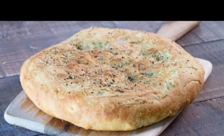 How to Make the Best Homemade Rosemary Focaccia