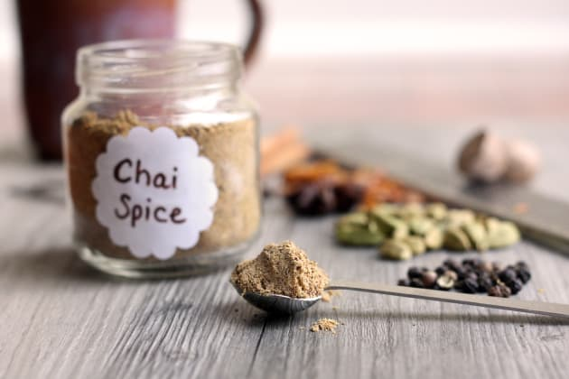Chai Spice Mix Photo