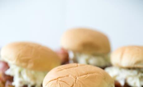 Rock & Roll Burger Image