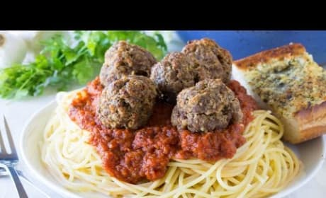 How to Make the Best Baked Meatballs!