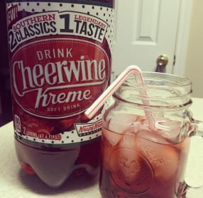 Krispy Kreme Donut-Flavored Soda Is a Thing That Exists