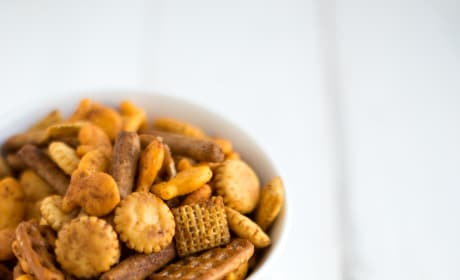 Chex Mix Picture
