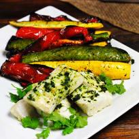 Grilled Tilapia Recipe