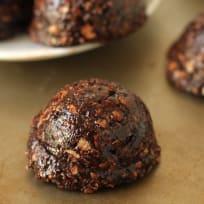 Gluten Free No Bake Cookies Recipe