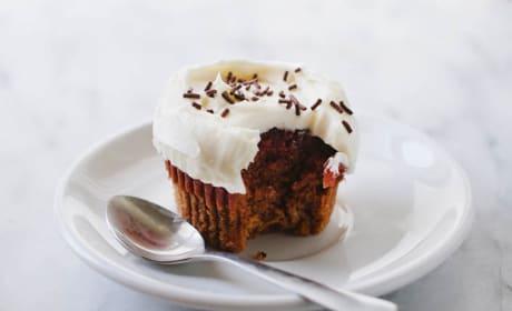 Vegan Red Velvet Cupcakes Recipe
