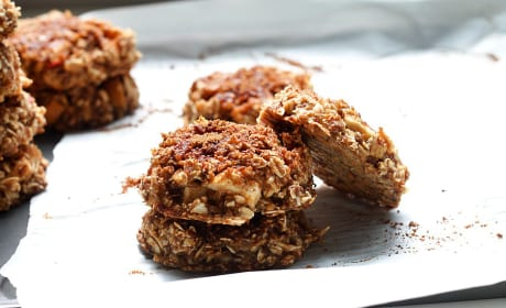 Apple Pie Breakfast Cookies Recipe