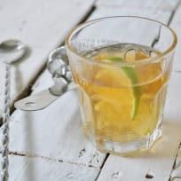 Whisky Green Tea