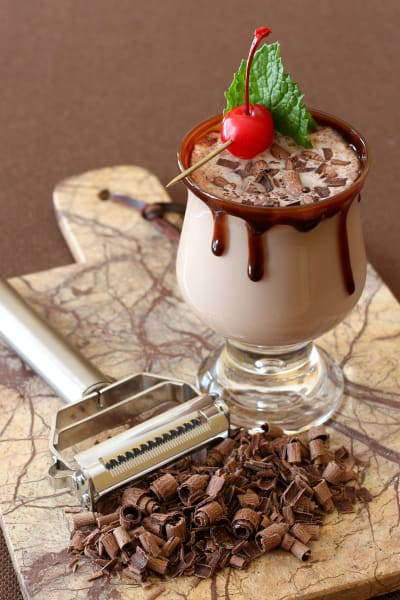 RumChata Chocolate Aperitif Image