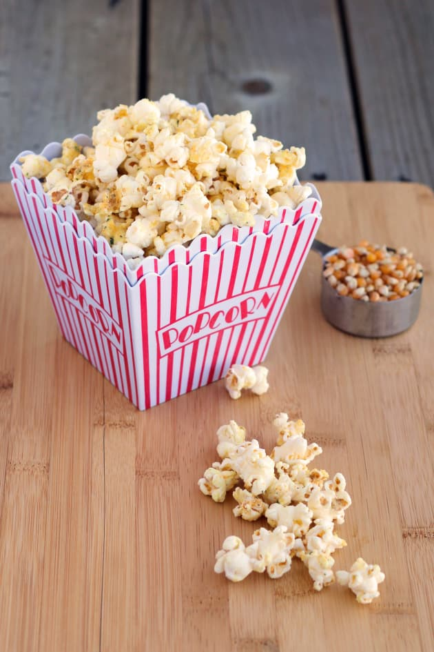 Cool Ranch Popcorn Picture