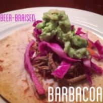 Beer-Braised Barbacoa