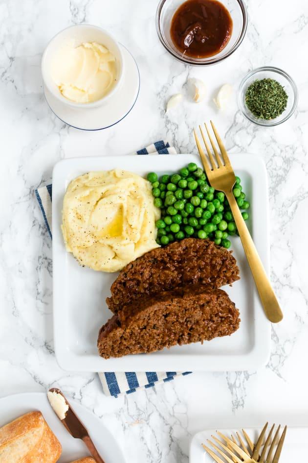 Ina Garten Meatloaf Recipe Picture