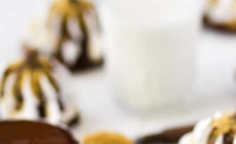 S'mores Hi Hat Cookies Pic