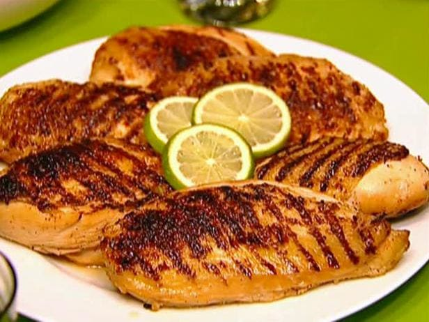 Tequila Lime Chicken Photo