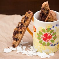 Almond Biscotti Recipe