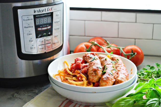File 1 - Instant Pot Italian Sausage Bell Pepper Sauce