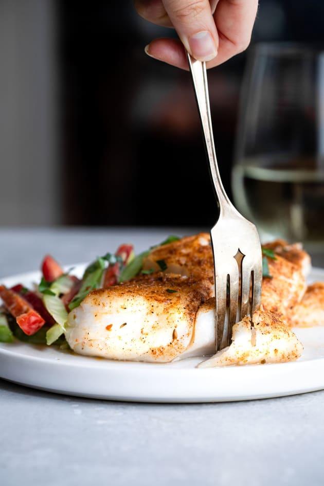 File 3 - Cajun Grilled Cod