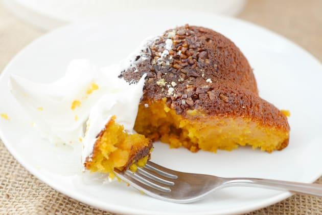 Gluten Free Pumpkin Pie Cake Pic