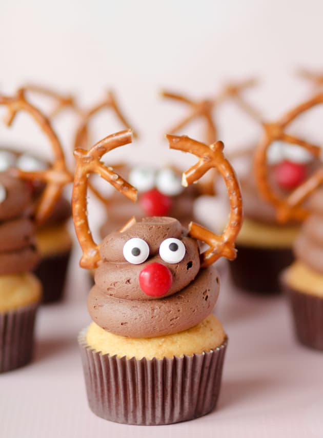 S More Cupcakes Food Network