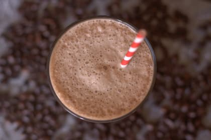 Baskin Robbins Cappuccino Blast Copycat Recipe