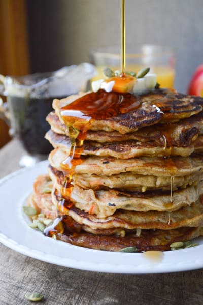 File 1 - Morning Glory Pancakes
