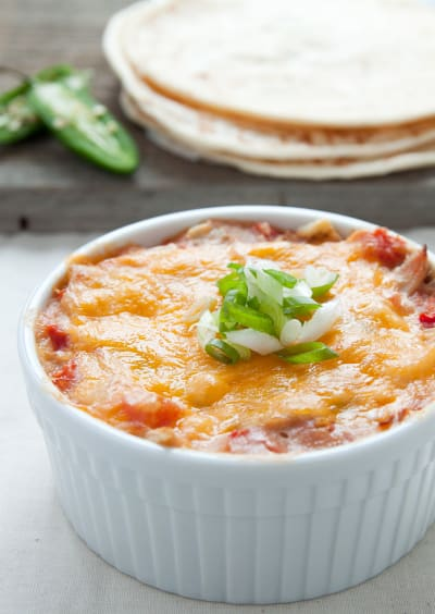 Easy King Ranch Chicken Picture