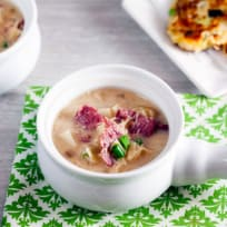 Reuben Soup Recipe