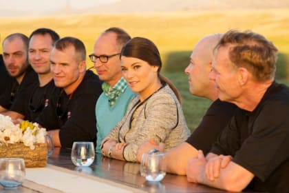Gail Simmons Previews New Season of Top Chef Masters