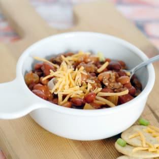 Wendys chili recipe photo