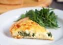 春季蔬菜乳蛋饼食谱