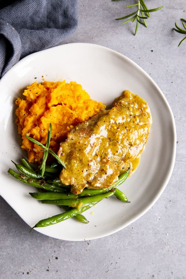 File 1 - Instant Pot Honey Mustard Pork Chops