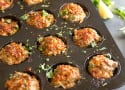 Thai Chili Mini Meatloaf Recipe