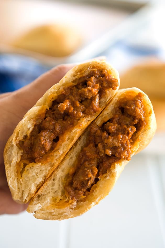 File 2 - Unsloppy Joes