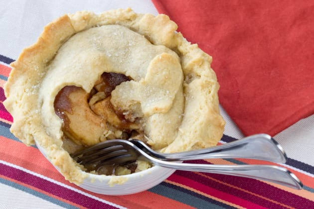 Apple Pie for Two Image