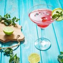 Margaritaville Pink Cadillac Margarita Recipe
