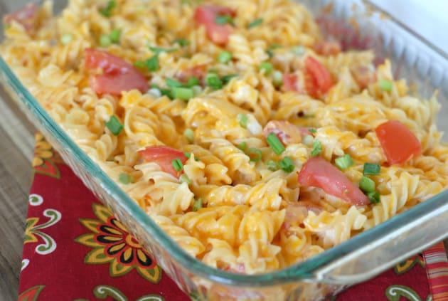 Gluten Free Chicken Casserole Photo