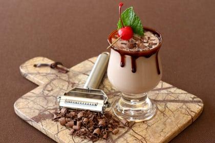 RumChata Chocolate Aperitif