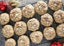 Gluten Free Peppermint Cookies Recipe